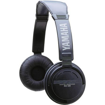 Yamaha - RH5MA Stereo Headphone