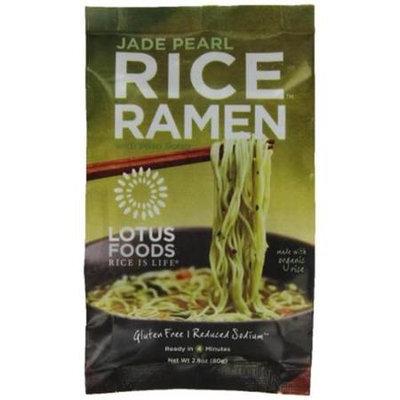 Lotus Foods - Rice Ramen with Miso Soup Jade Pearl - 2.8 oz.