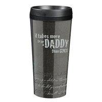 Lillian Rose Inc. 24CU430 3.25 Daddy Gene Cup - Plastic