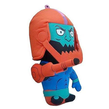 Comic Images Trap-Jaw Super Deformed Plush