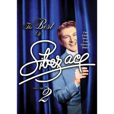 Liberace: Best of Liberace Vol. 2 (DVD)