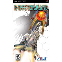 Atlus R-Type Command (PSP)