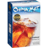 China Mist Traditional Iced Black Tea, .5 oz, 4 count