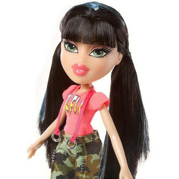 Mga Entertainment Bratz® #SelfieSnaps Doll - Jade