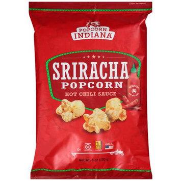 Popcorn, Indiana POPCORN, SRIRACHA, (Pack of 12)