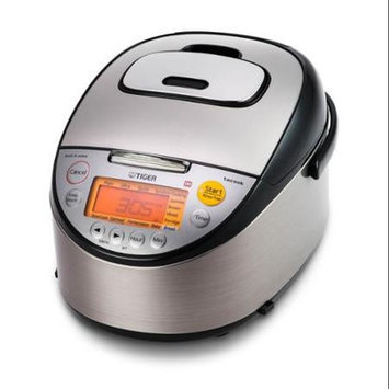 Tiger Corporation Tiger IH Rice Cooker with Tacook JKT-S10U