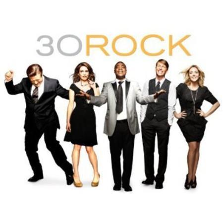 30 Rock: Season 7 [2 Discs] (dvd)