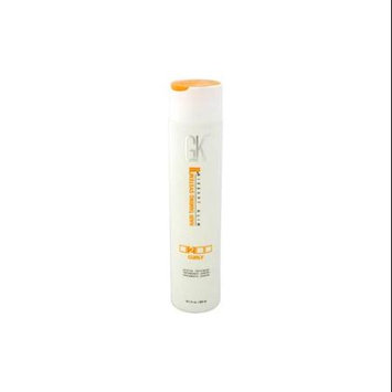 Hair Taming System Curly Juvexin Treatment by Global Keratin for Unisex - 10.1 oz Treatment
