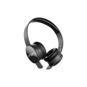 Sol Republic - Tracks Air Wireless Headphones - Black