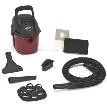 Shop Vac Corporation - Import 202-10-36 1 Gallon 1 HP Wet Dry Vac