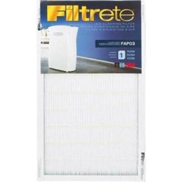 3m Filtrete Ultra Clean Air Purifier Replacement