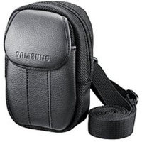 Samsung EA-CC9U11B Camera Case - Polyurethane - Small - Black