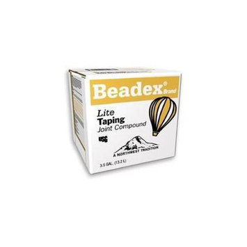 BEADEX Brand 28.5 lbs Lightweight Drywall Joint Compound