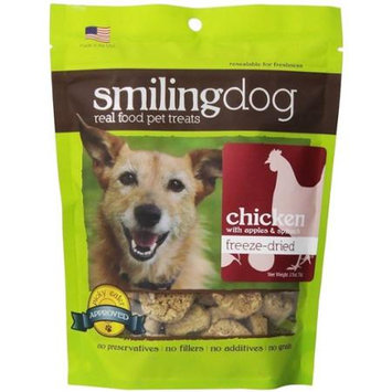 Herbsmith, Inc. Herbsmith See Spot Smile Treats Chicken 3 oz