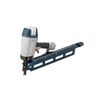 Bosch SN350-20F-RT 20 Degree 3-1/2 in. Full Head Framing Strip Nailer