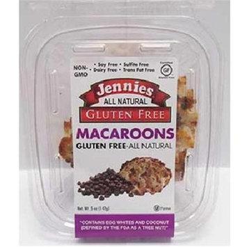 Jennies Macaroons 5oz Pack of 12