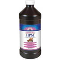 Heritage Products HPM Hydrogen Peroxide Mouthwash Cinnamon Stick 16 fl oz