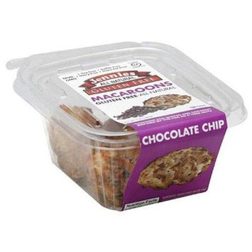 Jennies Chocolate Chip Macaroons 6 x 8.5 Oz.