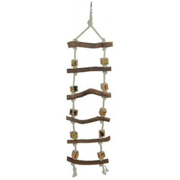 YML BT102 Dragonwood Rope Ladder 6-Step