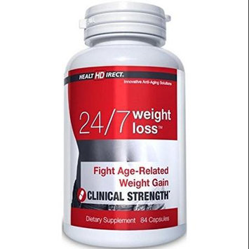 Health Direct 24-7 Weight Loss 84 Capsules