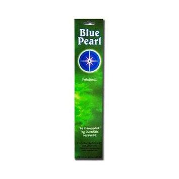 Blue Pearl Incense Patchouli 0.35 oz