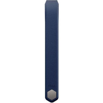 Fitbit 'Alta' Classic Fitness Tracker Accessory Band, Size Small - Blue