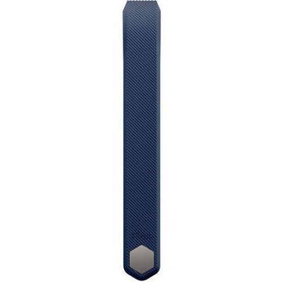 Fitbit 'Alta' Classic Fitness Tracker Accessory Band, Size Large - Blue