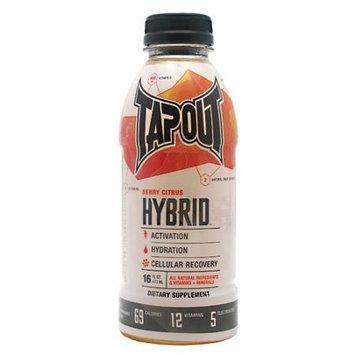 TapOut Hybrid Berry Citrus - 16 FL OZ
