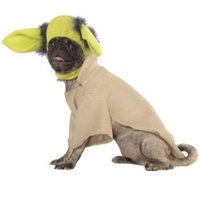 Rubies Star Wars Yoda Pet Costume