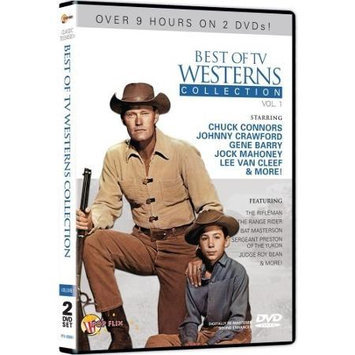 Allegro Best of TV Westerns Collection, Vol 1 [2 Discs]