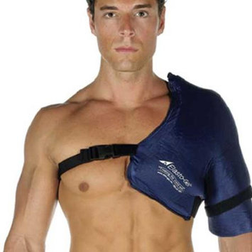 Elasto Gel Elasto-Gel Hot/Cold Shoulder Sleeve-LG/XL