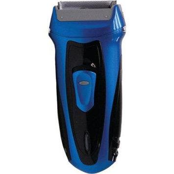 Vivitar Pg-1000bl Aquafoil Rechargeable Foil Shaver