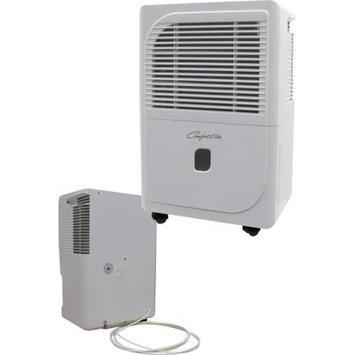 Heat Controller Dehumidifier W/Pump 70 Pints BHDP-701-H