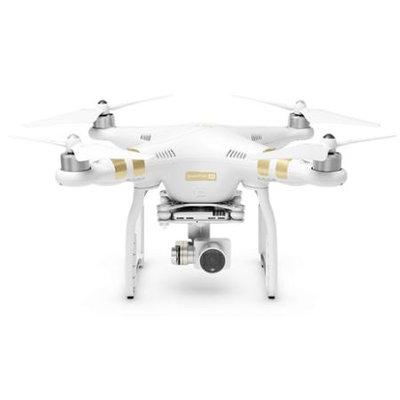 Dji Europe Bv. Dji - Phantom 3 4k Quadcopter - White