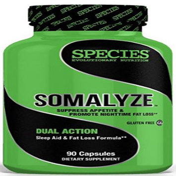 Species Nutrition Somalyze GEN2, 90 Count