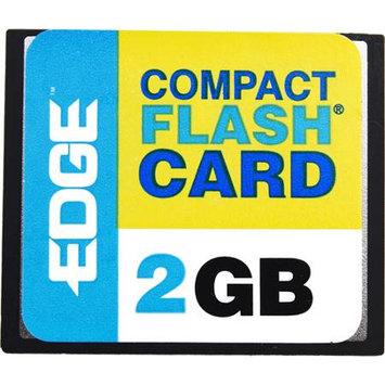 Edge 2GB Premium CompactFlash card