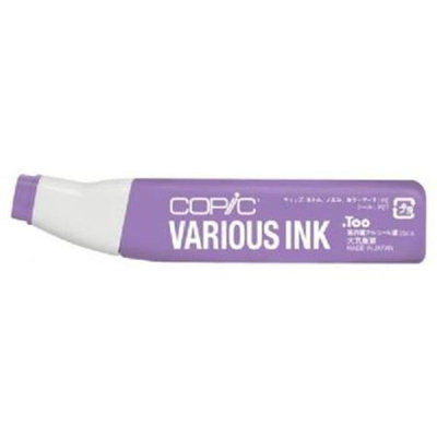 Copic Various Ink BV08 Blue Violet COPIC