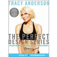 Tracy Anderson: The Perfect Design Series