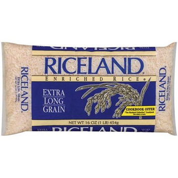 Riceland: Enriched Extra Long Grain Rice, 16 Oz