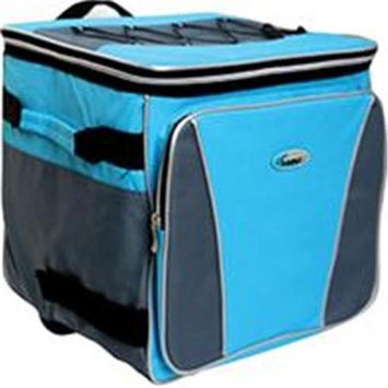 Lifoam Industries 049040 Rolling Cooler With Handle