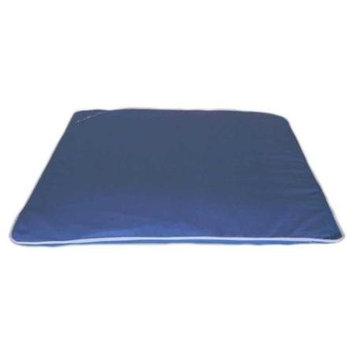 Peach Blossom Yoga 11007 Zabuton Cushion Light Blue