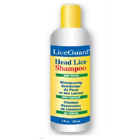 LiceGuard Head Lice Shampoo