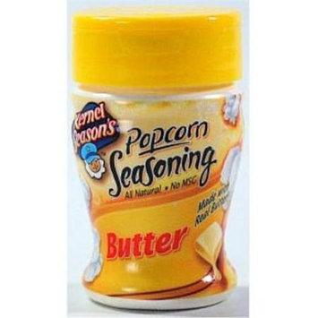 DDI 746183 Kernel Seasons Popcorn Seasoning - Butter Case Of 48