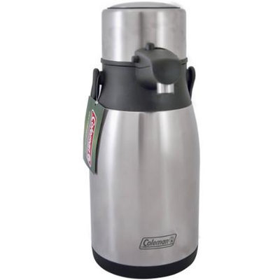 Coleman CL 2.5L Stainless Steel Airpot