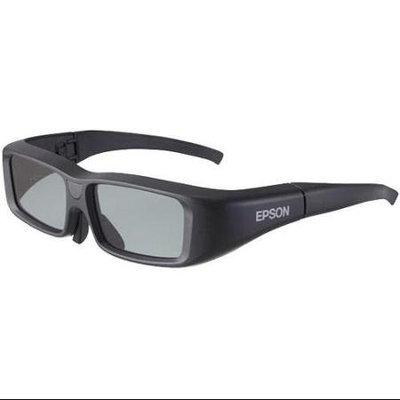 Epson V12H483001 - Open Box Active Shutter 3D Glasses