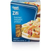 Great Value: Ziti Pasta, 16 oz