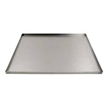 Tsm Products TSM 32744 Stainless Steel Dehydrator Dripping Pan for D12-D14 and D20