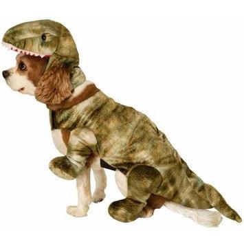 Forum Novelties Plush Pet Dinosaur Costume Small