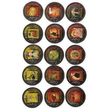 Cafejo K-CJ-CVP-1-50 Coffee Variety Pack K-Cups for Keurig Brewers