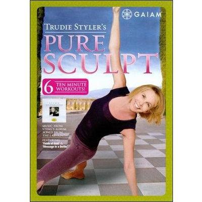 Gaiam Trudie Styler's Pure Sculpt (DVD)